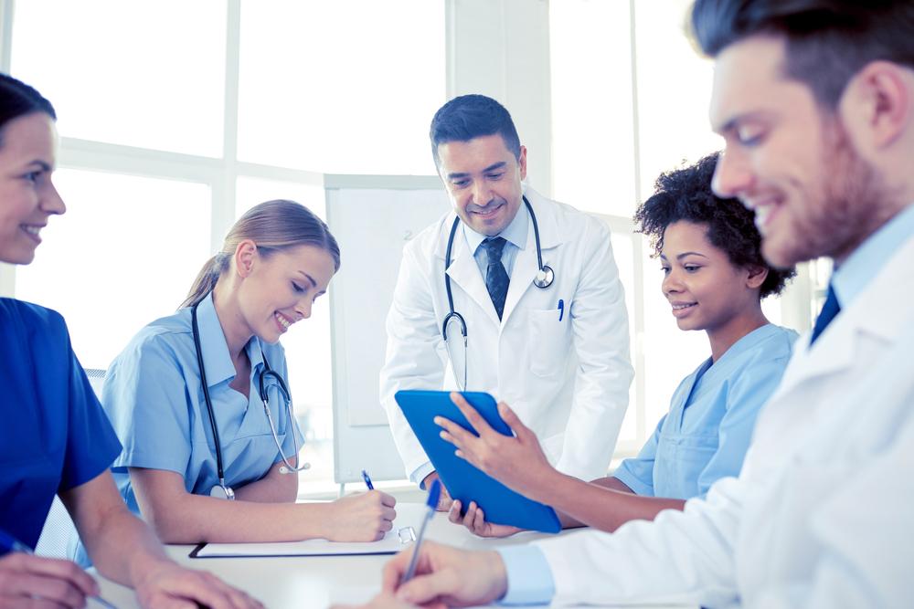 3 vantagens da formação médica