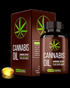Cannabis Oil - comentários - forum - opiniões