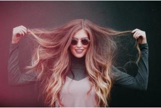 Dieta de cabelo saudável: o que você consome não afeta o bem-estar de seu cabelo?