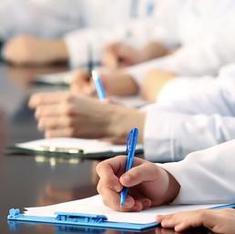 Formação para modificação nos cuidados de saúde