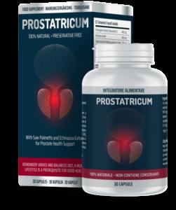 Prostatricum - forum - comentários - opiniões