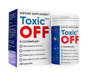 Toxic Off - forum - opiniões - comentários