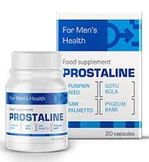 Prostaline - comentários - forum - opiniões