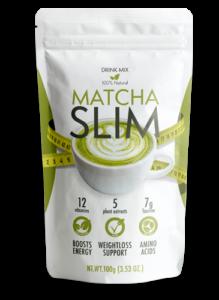 Matcha Slim  - funciona - onde comprar em Portugal - comentarios - preço- opiniões