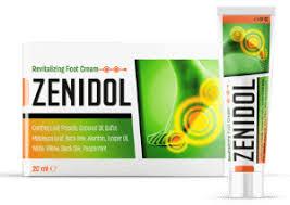 Zenidol - comentários - forum - opiniões