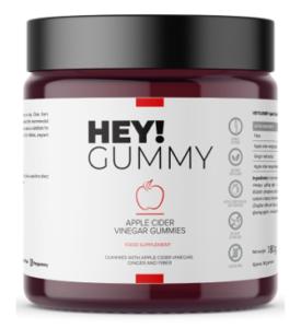 Hey!Gummy - comentarios - opiniões - funciona - onde comprar em Portugal - preço