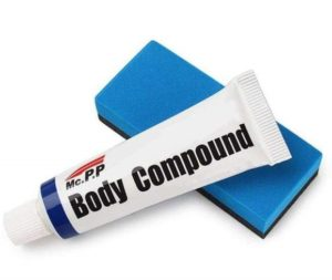 Body compound - comentarios - opiniões - preço - funciona - onde comprar em Portugal