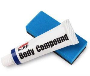 Body compound - forum - comentários - opiniões