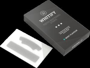Whitify Strips - preço - opiniões - onde comprar em Portugal - funciona - comentarios