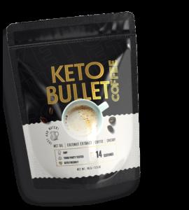 Keto Bullet - comentários - forum - opiniões
